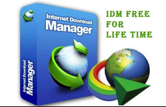 idm crack latest version free download for lifetime